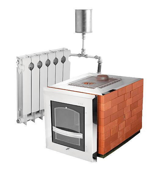 Печи бутакова отопительная теплообменник alumtex жидкость для промывки теплообменников