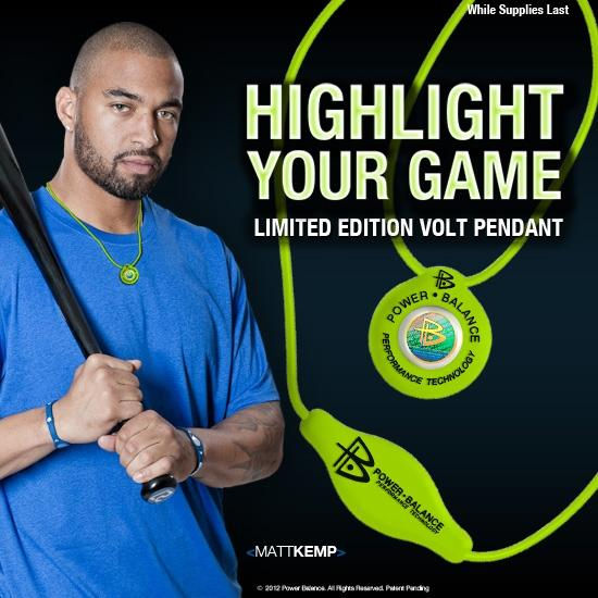 Power balance on twitter attention the volt pendant that power balance on twitter attention the volt pendant that therealmattkemp wears we have 250 limited qty 4 sale at noon httptxcaxdzyg mozeypictures Image collections