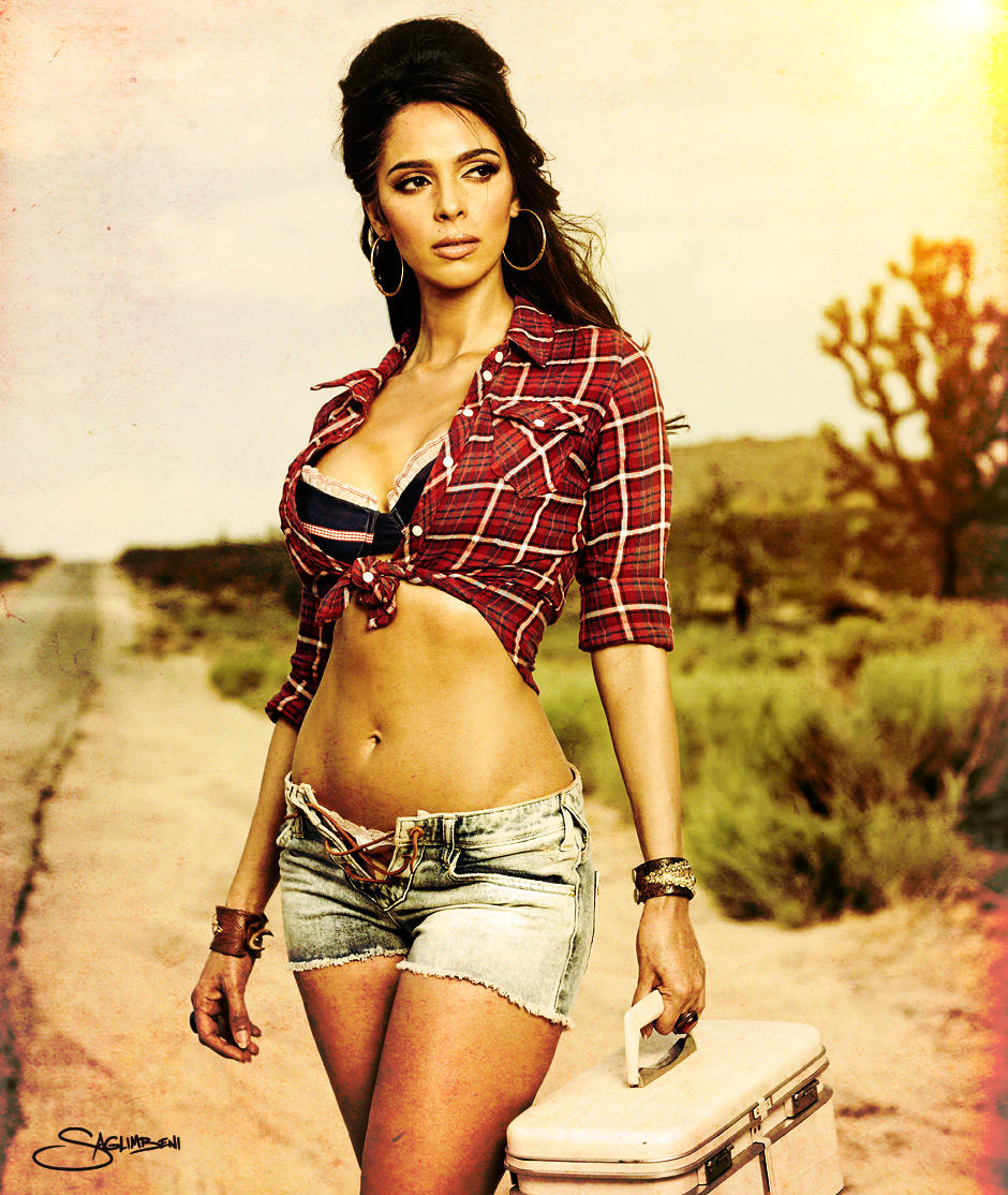 "mallika sherawat on twitter: ""stranded in the desert:) http://t.co"