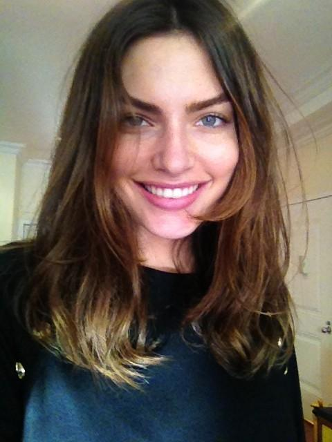 Alyssa Miller  - Loving my ne twitter @luvalyssamiller