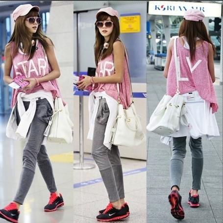 Gumzzi On Twitter Korean Celebrities Airport Fashion So