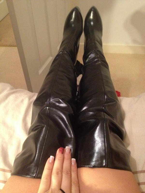 Cum On Boots Movies 6