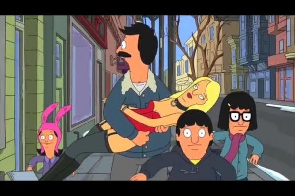 Bobs Burgers Christmas Episodes.Tina Belcher On Twitter Screen Caps From The Bobsburgers