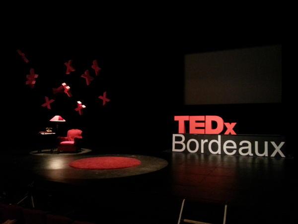 Thumbnail for TEDxBordeaux le #live