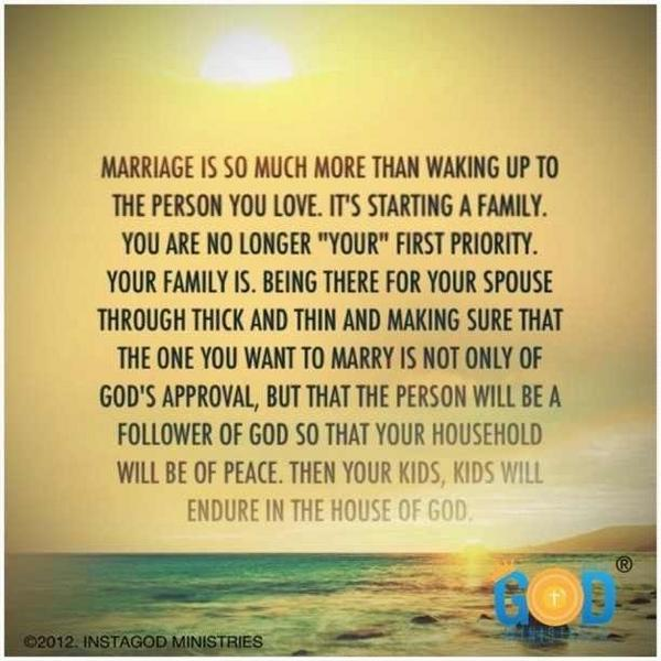 True Meaning Of Marriage Quotes Quotesgram