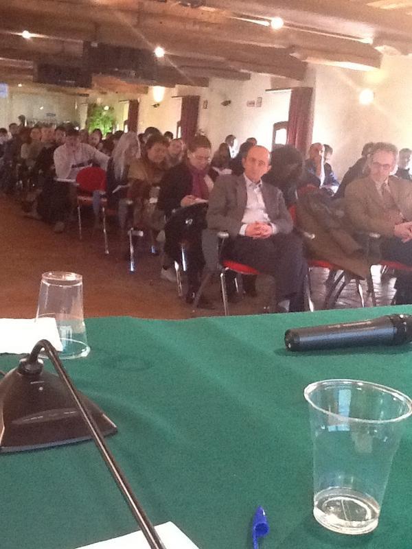 Legnaro (PD). Una bioregione propone beni relazionali come la convivialità, la lentezza...) #turismorurale http://pic.twitter.com/0exs8Tt0