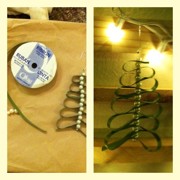 last week of classes! super busy btwn mtngs, studying, & extracurricular creating lolz. #Christmas #diy #decorations http://pic.twitter.com/t3BrjDKI