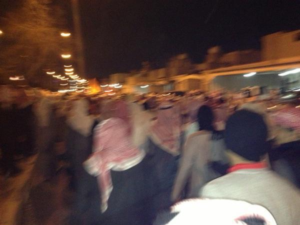 #عاجل| #الكويت: وصول مسيرة الصباحيه إلي الجمعيه الآن . #الكويت_تنتفض  #العرب  #كرامة_وطن  #احرار_الخامسة    @AlArab_Qatar
