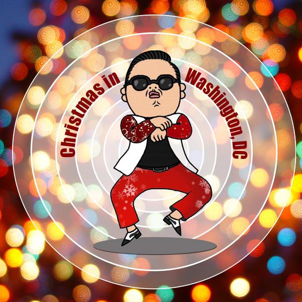 pop star PSY on... Korean Singer Psy