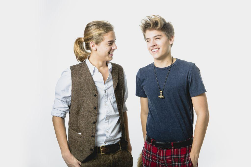 Dylan cole sprouse porn
