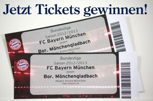 gewinnspiel tickets münchen