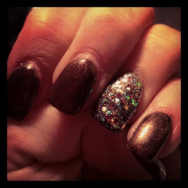 "Jessica Christmas Nails: Polished On Twitter: ""#beauty #jessica #Geleration"