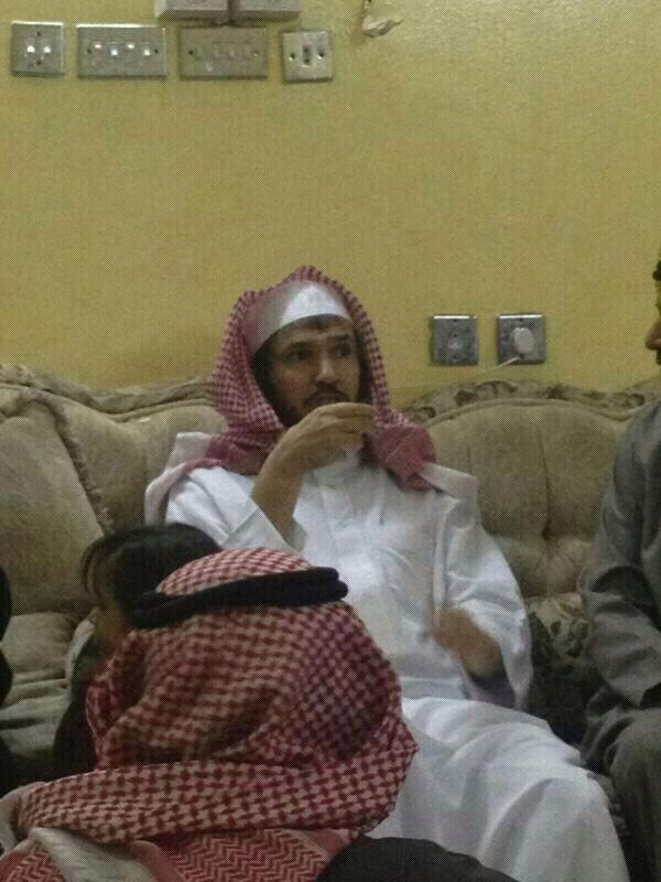 الشيخ السجين سليمان بن ناصر بن عبد الله العلوان A9XZLkrCQAAFZTZ
