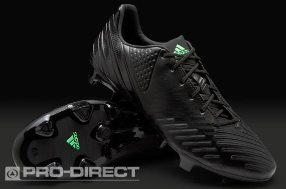 pro direct soccer adidas blackout
