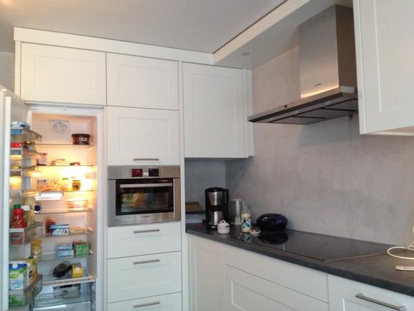 Ronnie cornelissen on twitter geleverd keukenapparatuur for Interieur bouwer