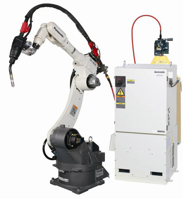 Panasonic Robotics on Twitter: