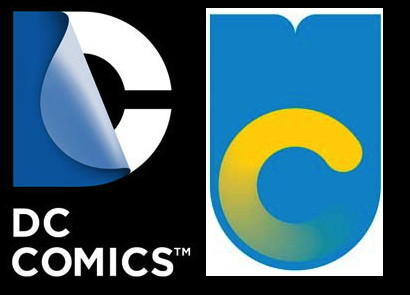 New University of California logo looks like DC Comics logo. Students to read comic books instead of textbooks. #UCLogo http://pic.twitter.com/zMnFe2R6