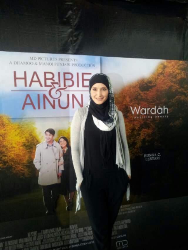 Habibi Ainun