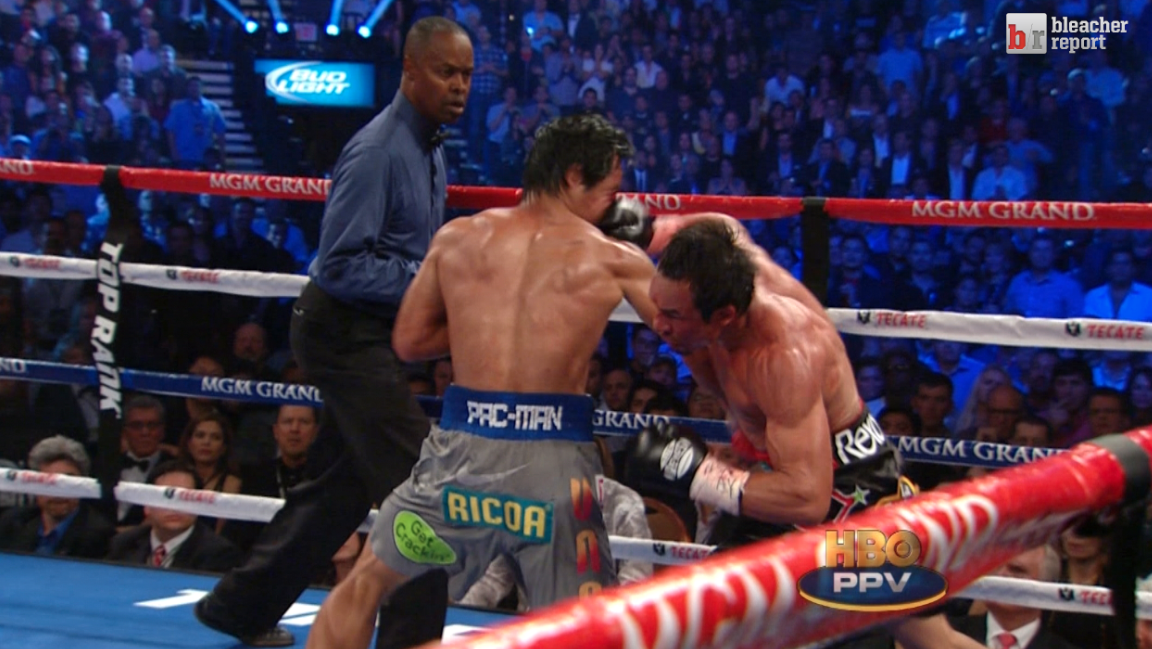 Social Media Reaction to Manny Pacquiao Losses
