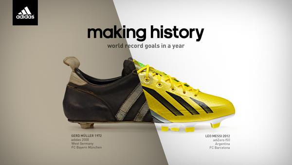 adidas football twitter