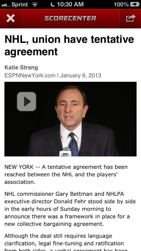 Bring me back some hockey! #DropThePuck #NHL #letsgoredwings http://pic.twitter.com/XdKb5IkL