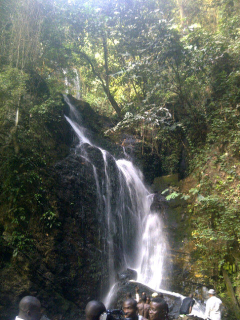 Ode to the waterfalls of #ErinIjesa! #osun2013 http://pic.twitter.com/DVPcnfRP