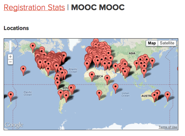 Thumbnail for MOOC MOOC Learning Reflections (with images, tweets ... - Storify