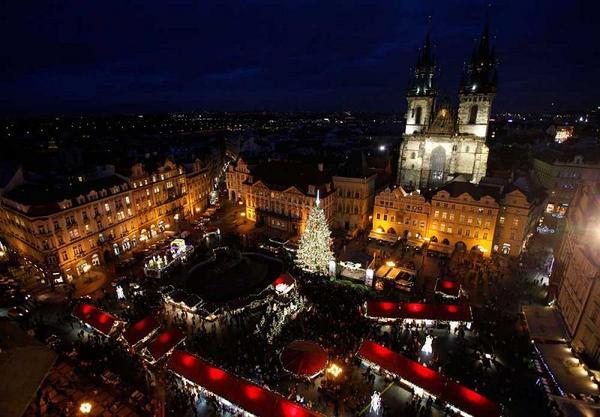 #Prague, #Czech Republic - #Christmas 2012 http://pic.twitter.com/WLLI4cnl