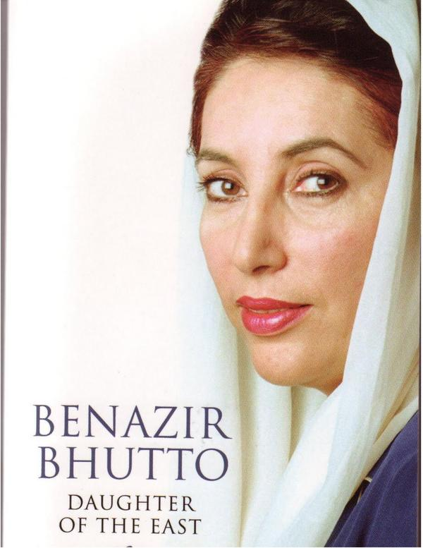 0edef640229 She was the 11th Prime Minister of Pakistan (1993-1996) and the first woman  to head a Muslim state. During her leadership
