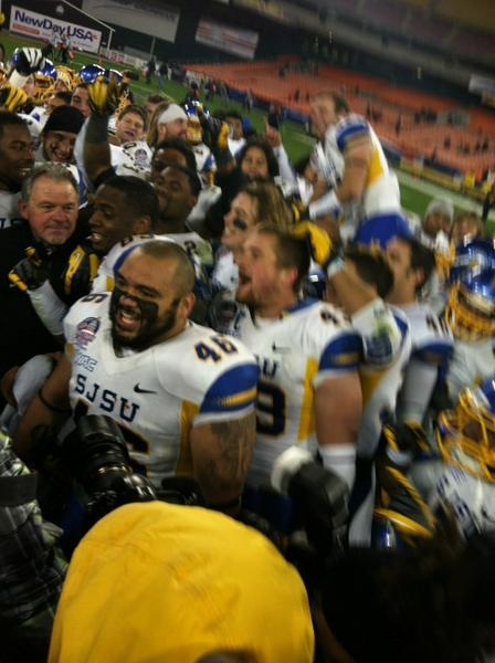 Best in #SJSU history http://pic.twitter.com/qVkY1RzC