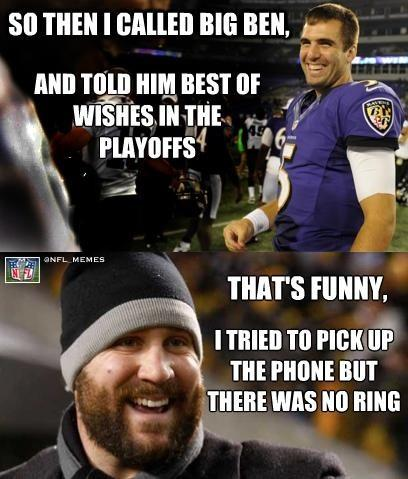 Adriana On Twitter At Nflmemes I Hate The Ravens Yuck