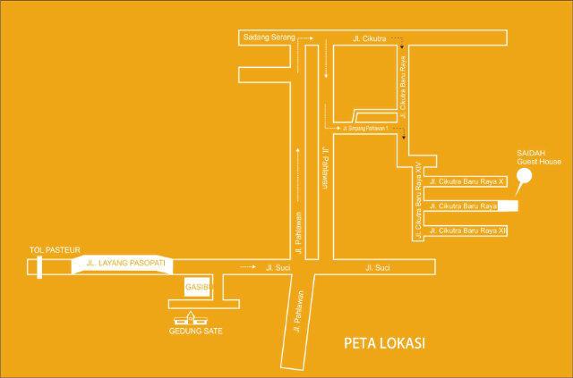 Bandung Hotel On Twitter Ayieli Jl Cikutra Baru XI No 27 Masuk Dari Pahlawan Atau Lokasi Belakang ITENAS Tco Eee9uKFQ