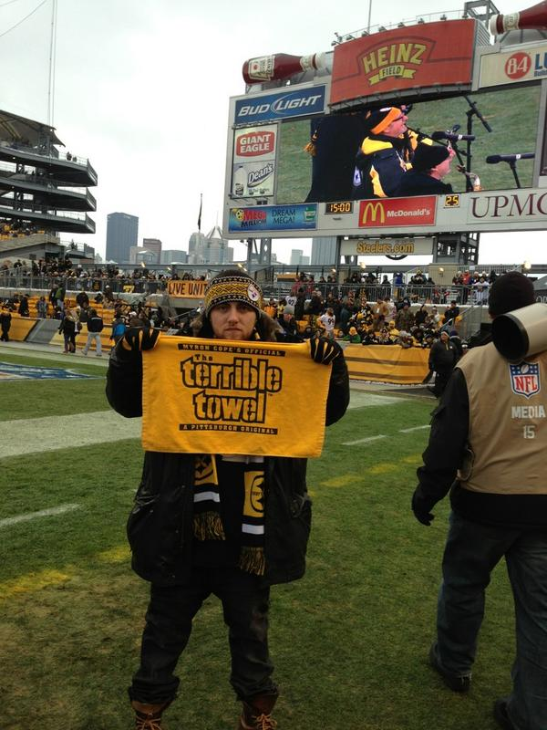 online store 47881 23c5d Pittsburgh Steelers on Twitter: