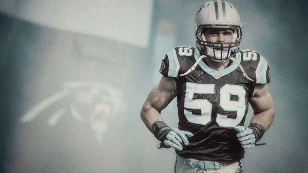 Jeremy Igo On Twitter Luke Kuechly Throwback Wallpaper For A Player DROY Panthers Tco E4eHk9MK