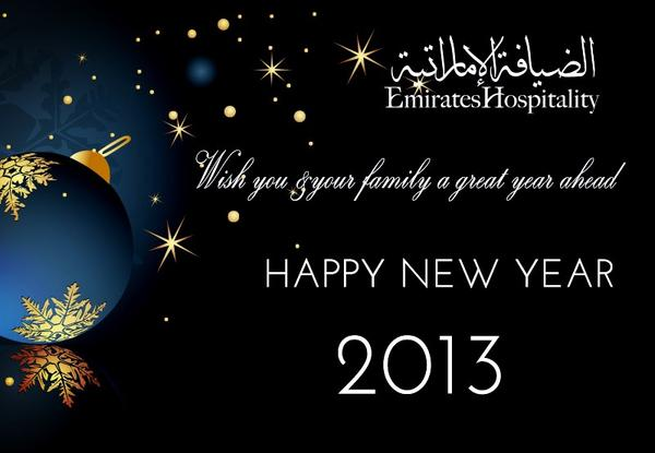 Happy New Year to each and every one of you! Hope you all will have a great night and a great year! http://t.co/HD1pEI9I