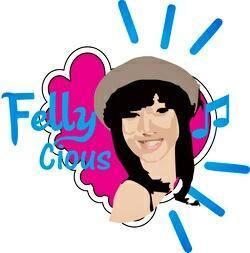 @Felly_Official apakah ini #SesiFollbackFelly_Official