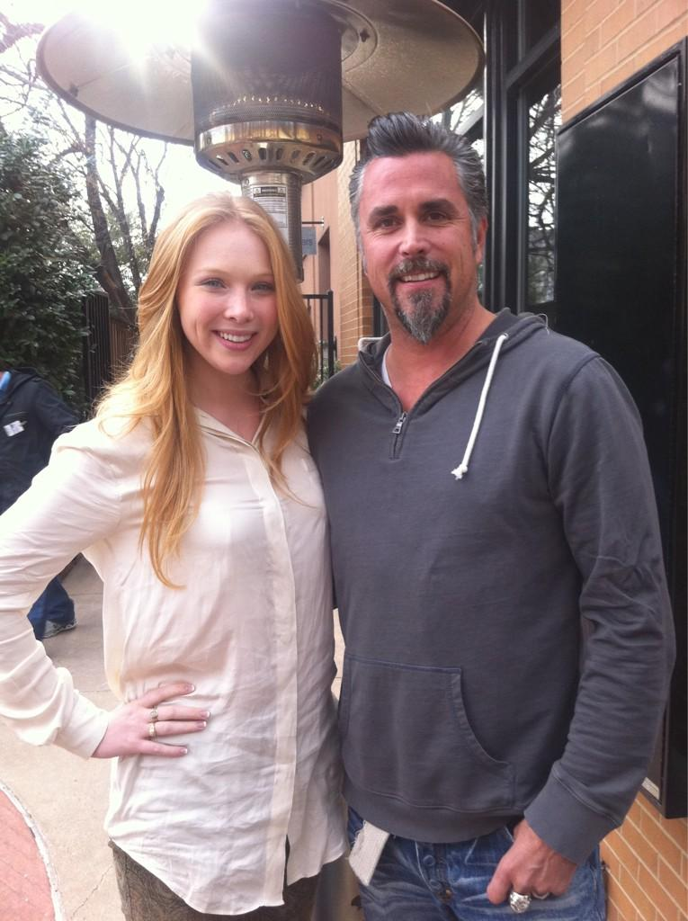 Much Kristie on fast and loud that