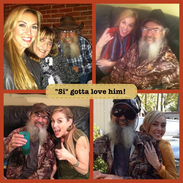 Uncle si wife