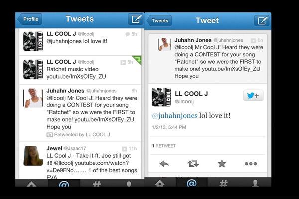 Juhahn Jones on Twitter: