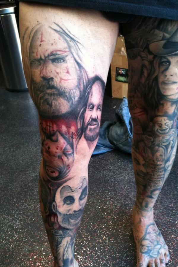 Piper Rudich On Twitter Tattoos I Have Done Devils