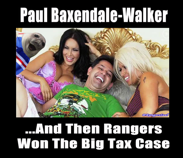 Paul Baxendale-Walker