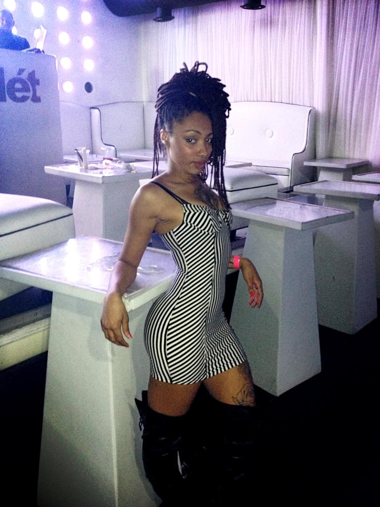 Dutchess From Black Ink Crew