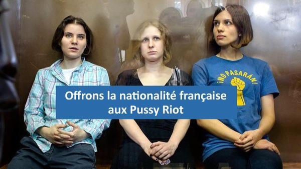Depardieu+Poutine+Pussy+Riot
