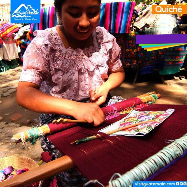 Image result for Tejidos de algodón del quiche