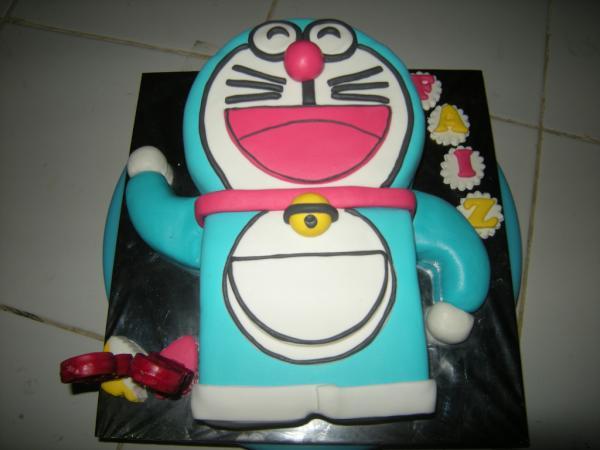 Twitter पर Sekar Kue Mauliddinaanna Kue Ultah Doraemon 3d Rp 450 Ribu Mbak