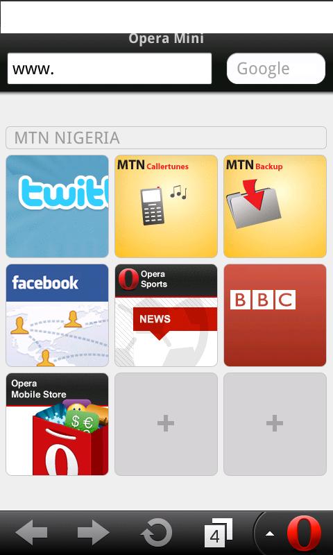 MTN Nigeria on Twitter: