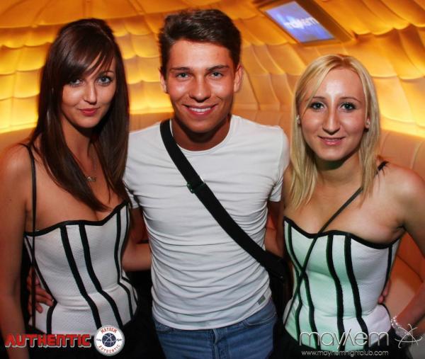 Essex nightlife