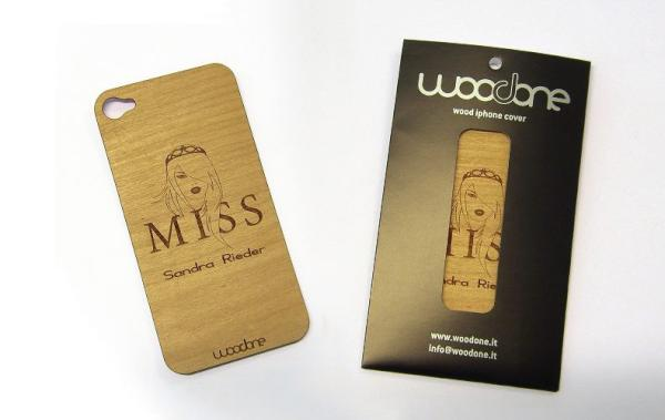 woodone iphone cover