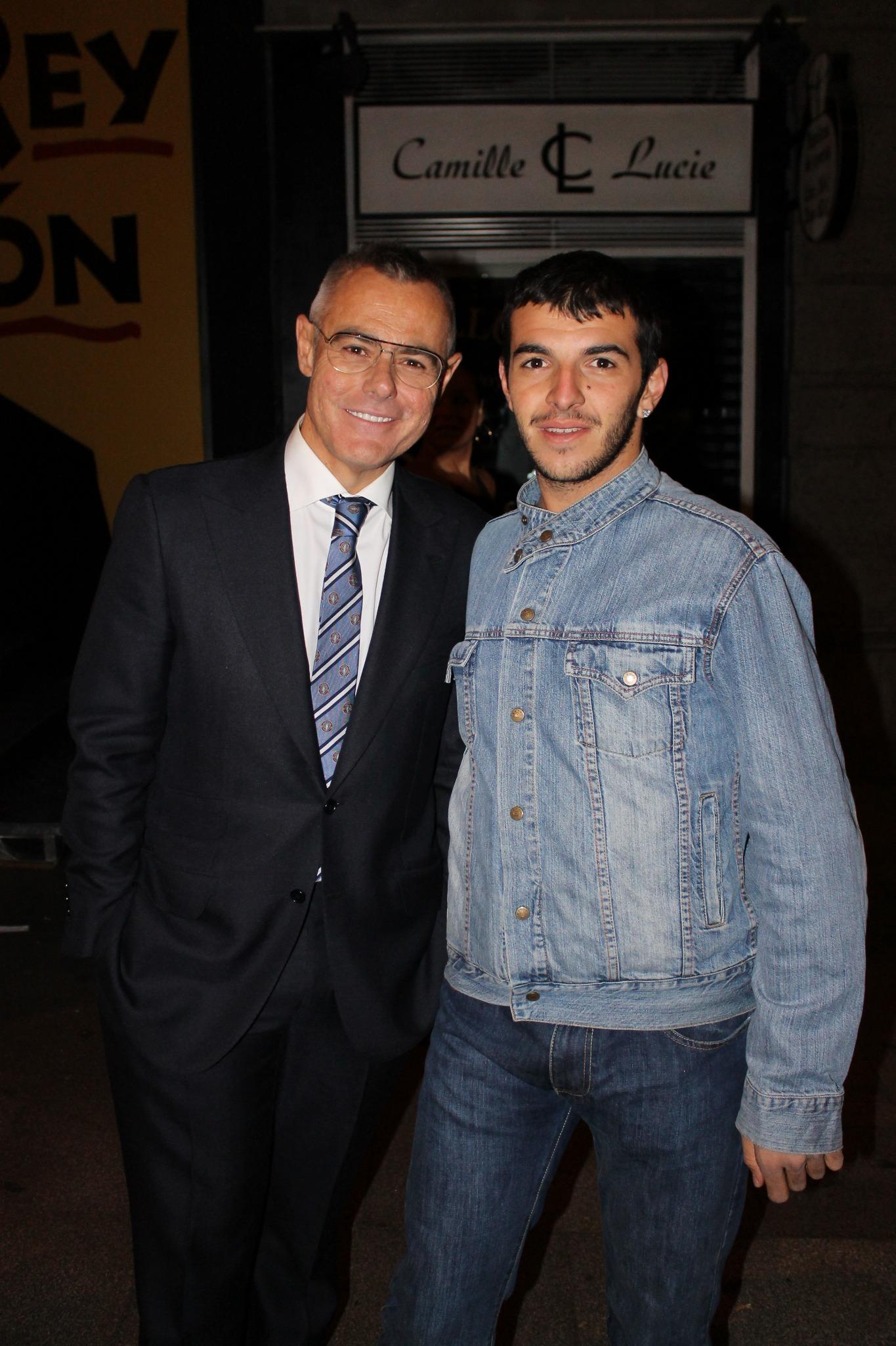 ¿Cuánto mide Jordi González? - Altura AcZ3rZcCQAQGX9O