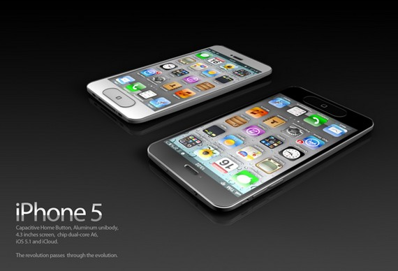 iphone 5 release date - HD 1920×1200